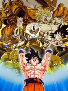 Драгонболл Зет [ТВ], Dragonball Z, Dragon Ball Z, DRAGON BALL Z ドラゴンボールZ, DRAGON BALL Z