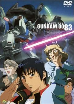 Мобильный воин ГАНДАМ 0083: Память о Звездной пыли, Mobile Suit Gundam 0083: Stardust Memory
