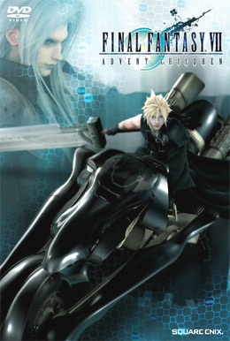 Final Fantasy: Advent Children, Final Fantasy VII: Advent Children
