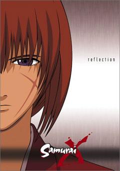 Бродяга Кэнсин OVA-2, Samurai X: Reflection, Rurouni Kenshin: Seisouhen, Rurouni Kenshin - Meiji Kenkaku Roumandan - Seisouhen, Ruroni Kenshin - Meiji Kenkaku Romantan Seisohen, Rurouni Kenshin - Reflection, Rurouni Kenshin OVA 2, Rurouni Kenshin OAV 2