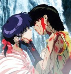 3х3 глаза: Сказание Сэймы, 3x3 Eyes: Legend of the Divine Demon, Sazan Eyes: Seima Densetsu, 3x3 Eyes Seima Densetsu, Shin 3x3 Eyes, 3×3EYES