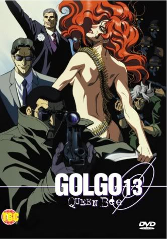 Golgo 13: Queen Bee