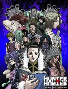 Hunter X Hunter OVA 1