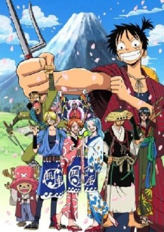One Piece: The Detective Memoirs of Boss Straw Hat Luffy