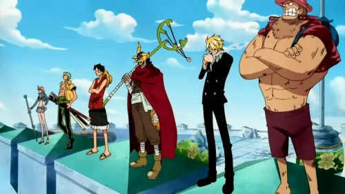 This Is One Piece