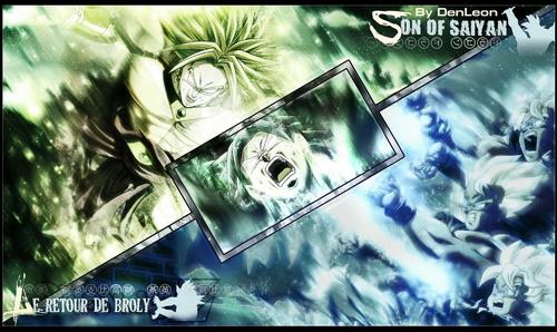 Dragon Ball Z - Son Of Saiyan