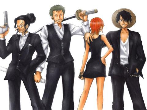 Evolution One Piece
