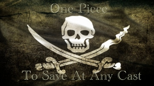 One Piece - To Save At any cast
