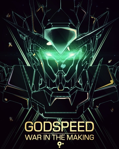 Godspeed: War In The Making
