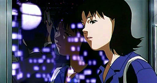 Perfect Blue - Fade To Blue