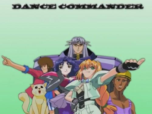 Dance Commander