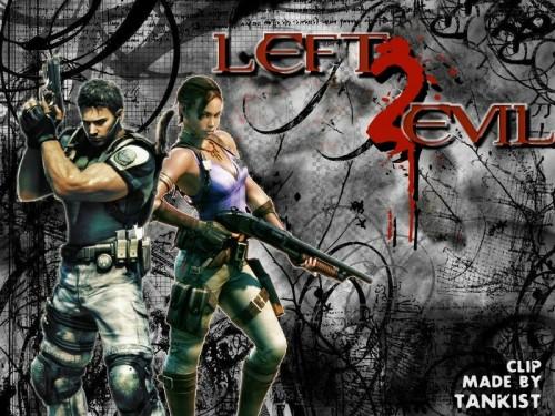 Left 2 Evil