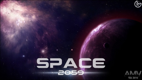 SPACE 2059
