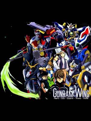 Gundam Wing OST