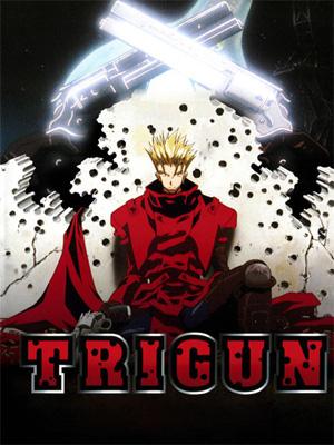 Trigun OST