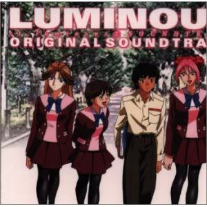 St. Luminous Mission High School Soundtrack Collection