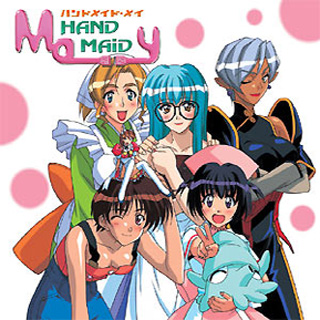 Hand Maid May OST + Singles