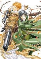 Hyakujitsu no Bara (Maiden Rose)